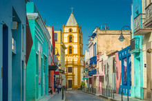 The Colorful Calle Ignacio Agr...