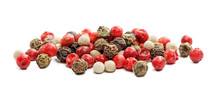 Pepper Mix. Black, Red And Whi...