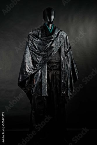 Obraz na plátně  和服