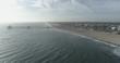 180424 Huntington Beach Pier California Drone