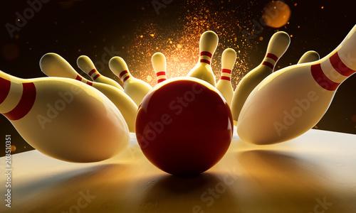 Bowling - 203510351
