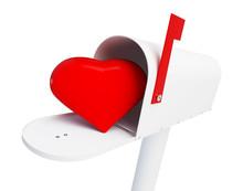 Heart In The Mailbox Graduatio...