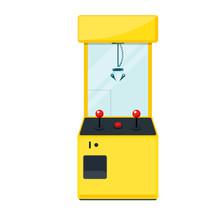 Claw Crane Machine Game