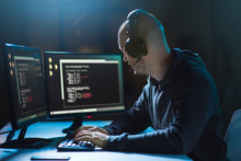 Cybercrime, Hacking And Techno...
