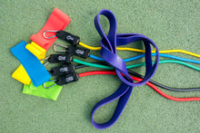 Resistance Band For Fitness In...