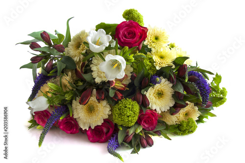 Photo Lovely bouquet