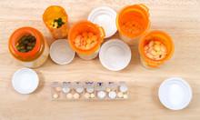 Prefilling Once A Day Medicati...