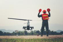"Military AH-1F ""Cobra , Arrive"