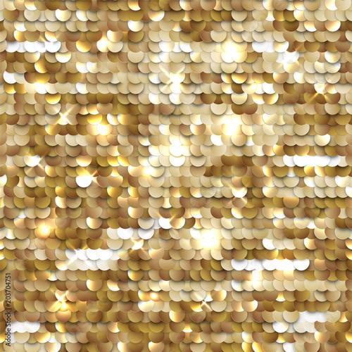 Tapety złote  tkanina-zlotej-tekstury