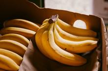 Moody Bananas