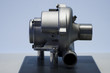 Electric Turbocharger