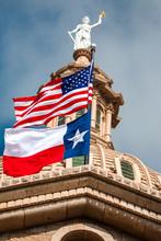 U. S. Flags In Austin, TX