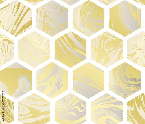 wzor-marmurkowaty-atrament-w-ksztalcie-szesciokata-z-biala-przestrzenia-luksusowy-zloty-motyw