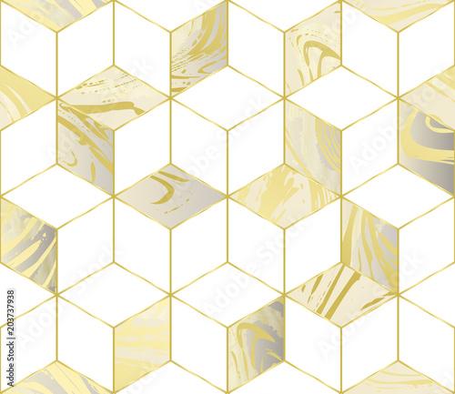wzor-marmurkowy-atrament-w-ksztalcie-szesciokata-z-polaczona-linia-i-biala-pusta-przestrzenia-luksusowy-zloty-motyw