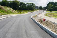 Construction D'un Carrefour Gi...