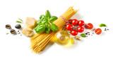 healthy food ingredients - 203783794