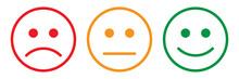 Smiley Design Icon Set