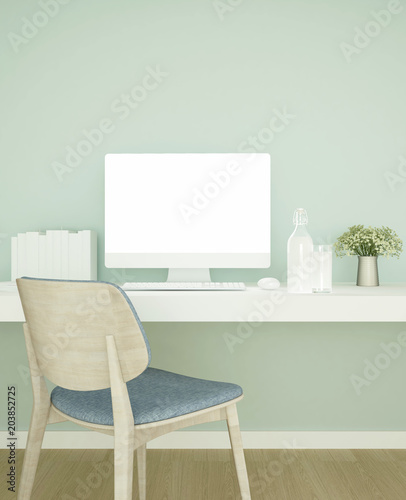 Artwork For Living Room | Study Room And Green Wall Decorate For Artwork Living Area Or