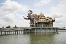 Wat Ban Rai, Dan Khun Thot, Ko...