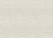 Vector Seamless Stretcher Bond Gray Brick Wall Texture
