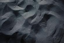 Black Sand Floor Texture From ...