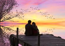 Amor Frente Al Cielo