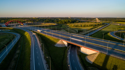 autostrada polska a4 gliwice