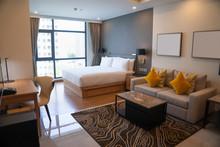 Modern Studio Apartment Design...