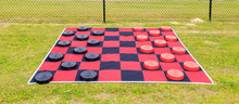 Giant Checker Board:  Giant  G...
