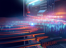 Ethernet Network Cables Connec...