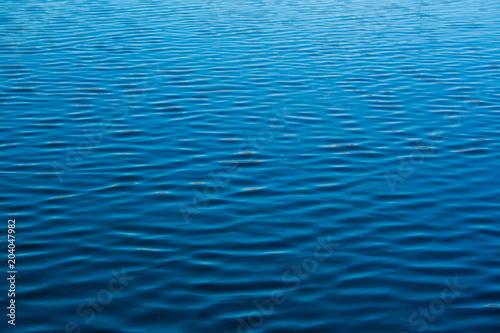 Staande foto Zee / Oceaan Water texture background