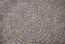 Background Texture Of Paving S...