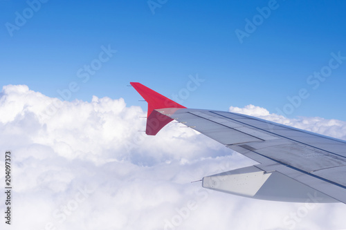 Groovy Plane Wing From Window Seat View Buy This Stock Photo And Beatyapartments Chair Design Images Beatyapartmentscom