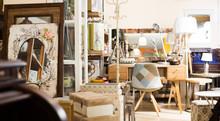 Vintage Furniture And Home Des...