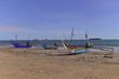 Pariaman Beach West Sumatera