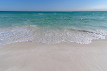 Gulf Of Mexico Emerald Green A...