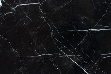 black marquina marble texture background