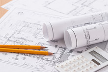 住宅設計のイメージ