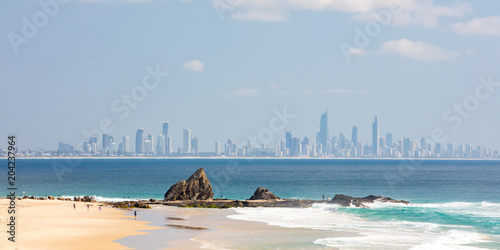 Currumbin Beach Gold Coast