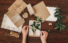 How To Make Wedding Invitation...