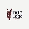 Dog Logo Designs Template