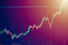 Stock Exchange Monitor Screen ...