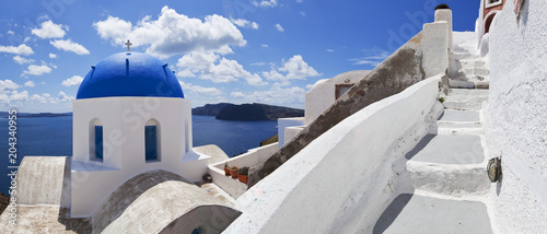 Greece/Cyclades, Thera