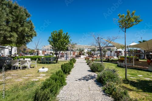Teos Marina At Sigacik Izmir Turkey Buy This Stock Photo And Explore Similar Images At Adobe Stock Adobe Stock