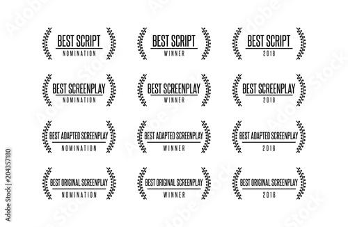 film script structure