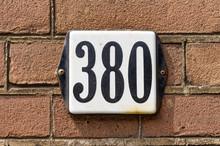 Number 380