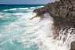 Fingal Head Rocky Seascape