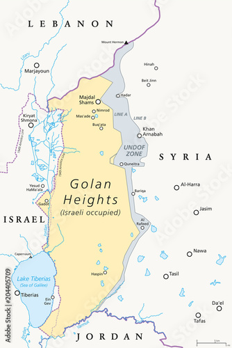Golan Heights. political map with borders, important places, rivers on mesopotamia map, israel map, syria map, mediterranean map, maghreb map, north africa map, iraq map, west bank map, ancient near east map, dead sea map, sinai peninsula map, egypt map, east asia map, ottoman empire map, palestine map, cyprus map, jordan map, fertile crescent map, canaan map, anatolia map,