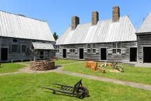 Port Royal National Historic S...