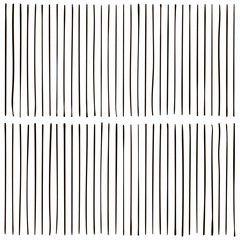 Vector pattern with lines. Black and white colors.